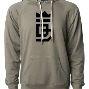 Drew Gibson Double String Hoodie